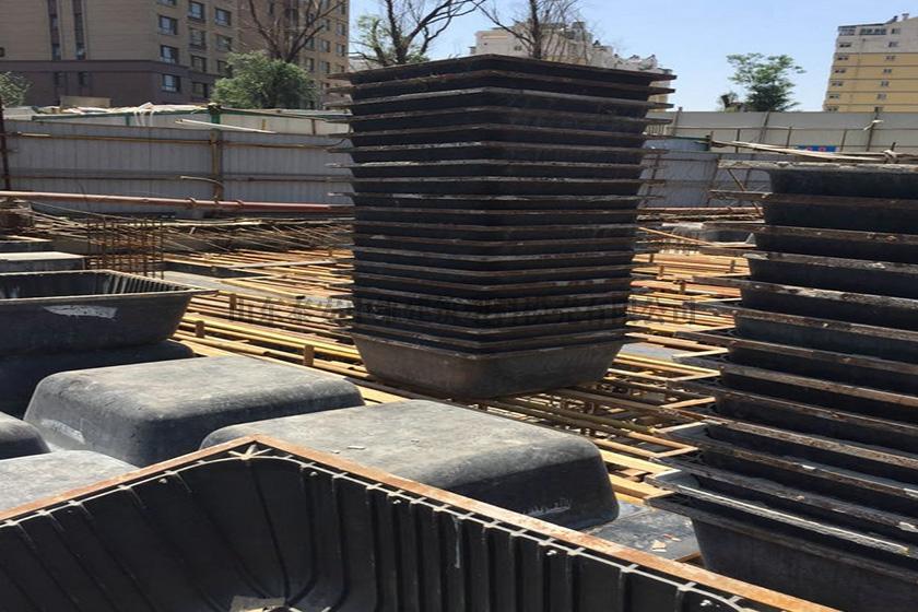 建筑工程塑料模壳